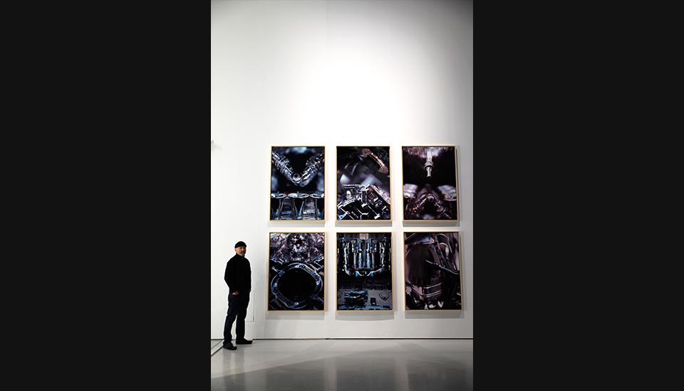 Le Musée à 30 ans, MAMC,  Musée d'art moderne et contemporain de Saint-Étienne, France, 2017